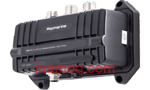 Raymarine, Automatic Identification System (AIS)