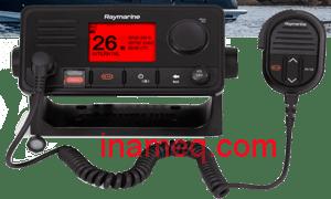 Raymarine, Radio Communication