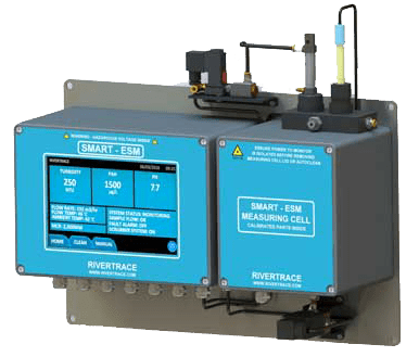 SMART ESM – Exhaust Scrubber Washwater Monitor