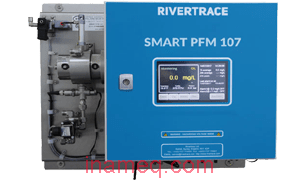 SMART PFM 107 OIL IN WATER MONITOR