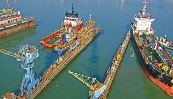 Shipyard industry di Indonesia