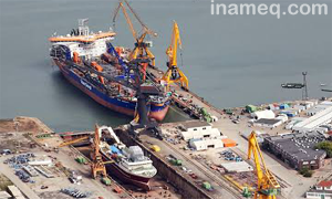 Kebijakan dan review pembangunan kapal baru