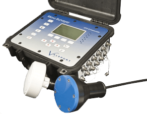 MIDAS Surveyor GPS Echosounder For Marine
