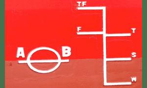 Marine load line