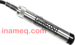 Pressure & Level Sensors Type LevelSCOUT