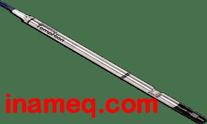 pH-ORP Sensors Type TempHion Seametrics