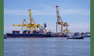 Aktivitas Transportasi Laut