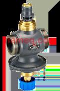 Pressure Independent balancing Control Valves (PICV)