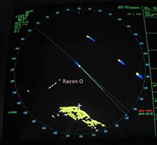 The Radar SART, How it Works