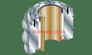 Thordon Rudder Bearings Function