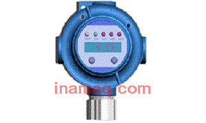 Gas detection for marine