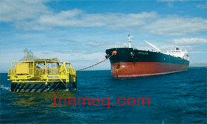 Single Point Mooring Offshore