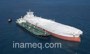 Risk of gas freeing operation and precautions for oil tankers