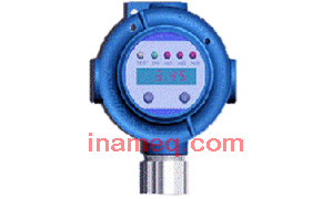 Gas detection application for marine