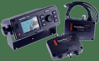 Smartfind AIS Class A Transponder