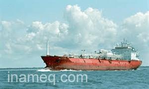 Tanker crude oil washing procedure