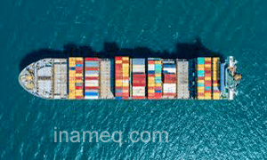 Maintain safe stability onboard container ship
