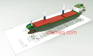 Ship design and characteristics