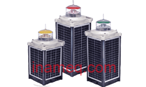 Solar Marine Lantern Type SL-C310 Series