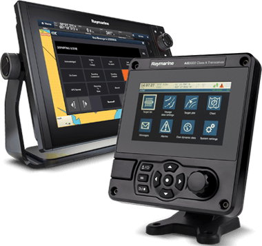 AIS Transceiver For First Responders