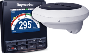 Autopilot Perfection Raymarine