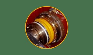 Bearings And Shaft Seals Propeller