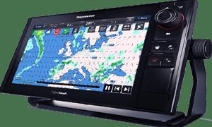 GRIB Viewer Weather App