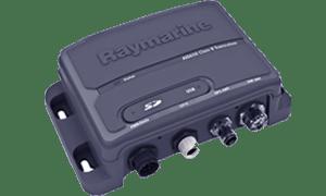 Raymarine AIS650 Transceiver and Raymarine AIS350 Receiver