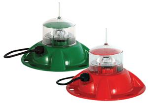 1-5NM Stand Alone Marine Lantern (SL-07 Series)