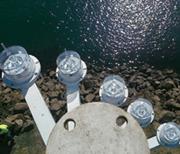 1-5NM Stand Alone Marine Lantern (SL-07 Series) Application