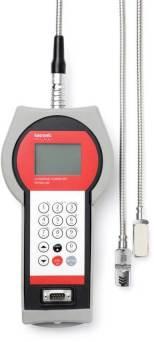 KATflow 200, Hand-Held Clamp-On Ultrasonic Flowmeter
