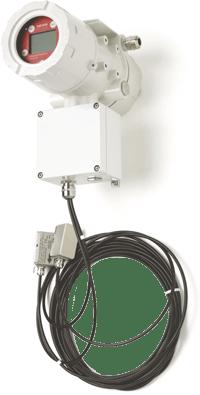 Katronic Flowmeter Type KATflow 170-1