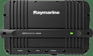 NEW - Raymarine CP370 Digital Sonar Module