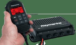 Ray90 VHF Radio Raymarine