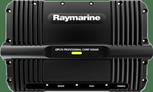Raymarine CP570 Professional CHIRP™ Sonar