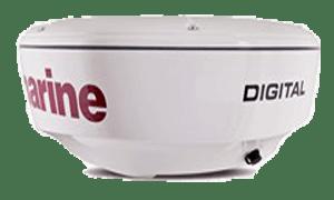 Raymarine Digital Radome Antennas