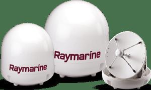Raymarine Satellite TV