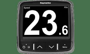 Raymarine i70 Multifunction Instrument Features