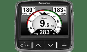 Raymarine i70 Multifunction Instrument