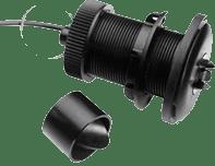 ST800-P120 Plastic (Urethane) Low Profile Speed