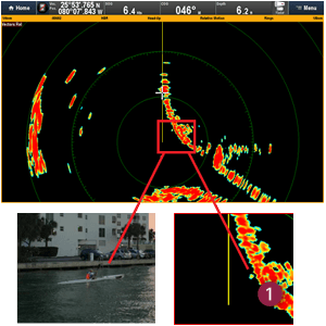 Small Target Detection