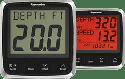 i50 Digital Instrument Displays