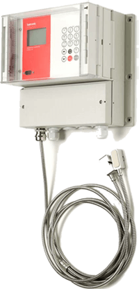 KATflow 150, Advanced Clamp-On Ultrasonic Flowmeter