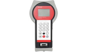 KATflow 200, Hand-Held Clamp-On Ultrasonic Flowmeter