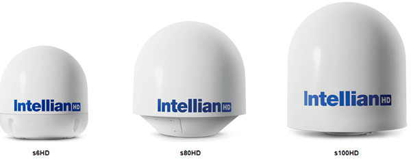 s-Series Intellian