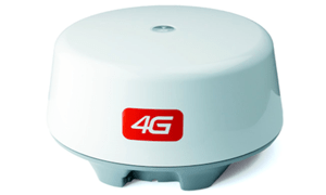 Broadband 4G™ Radar