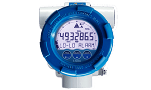 Flow Rate Monitor Fluidwell Type E018 Series Alarm