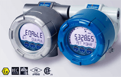 Flowmeter Fluidwell Type E126-EG Series For Offshore