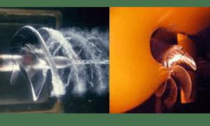 Jenis-jenis propeller yang biasa digunkan untuk industri perkapalan