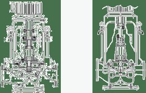 Desmi Pump Design